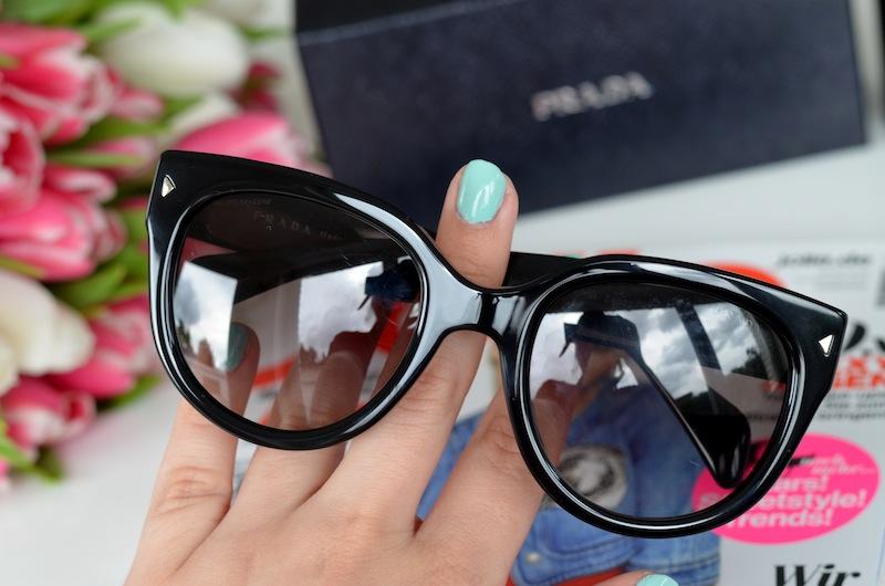 Prada Sonnenbrille 04
