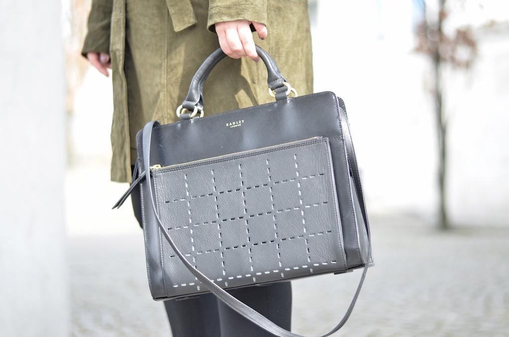 Radley London Clerkenwell Handtasche