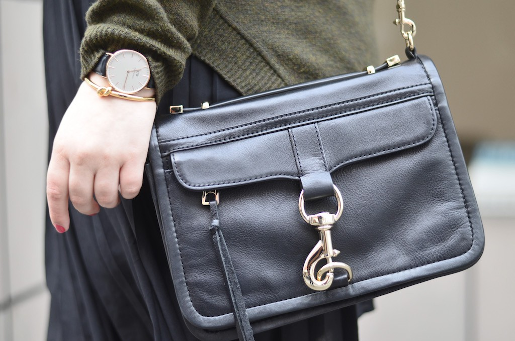 Rebecca Minkoff Bowery Bag Details