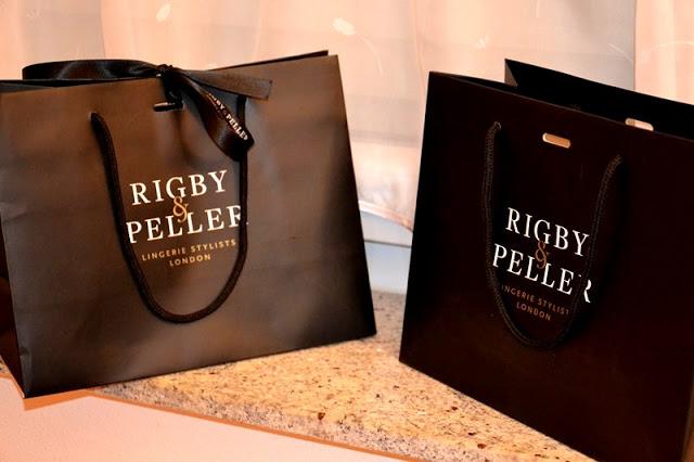 Rigby & Peller 8