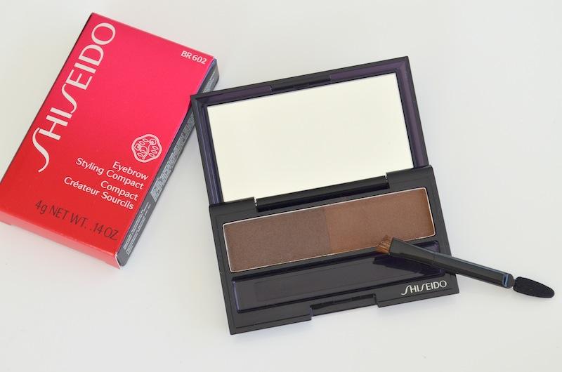 Shiseido Eyebrow Styling Compact 01