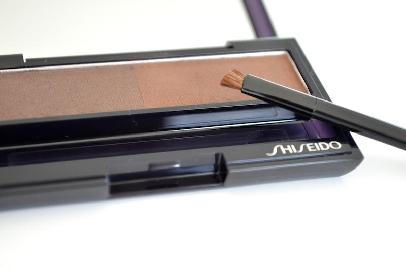 Shiseido Eyebrow Styling Compact 02