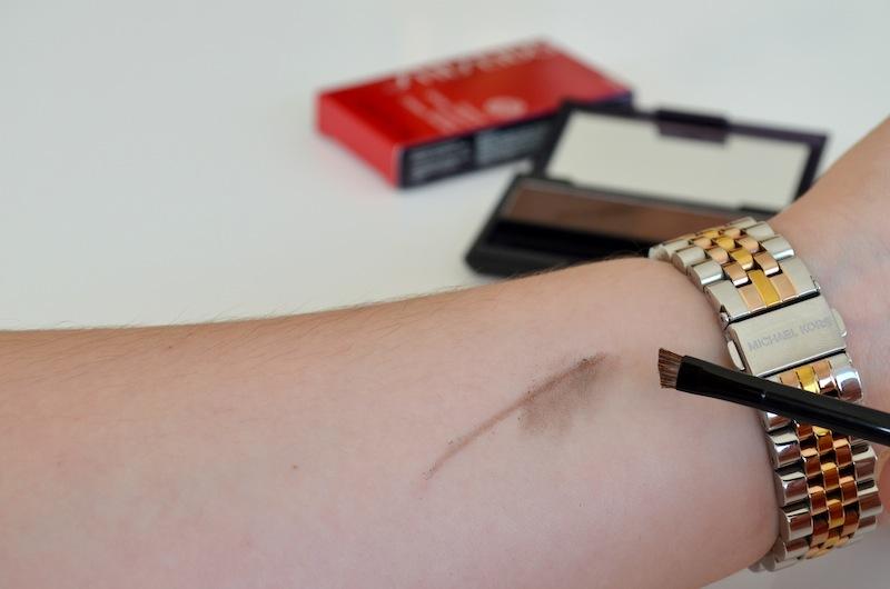 Shiseido Eyebrow Styling Compact 04