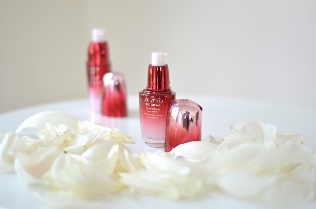 Shiseido Ultimune Concentrate