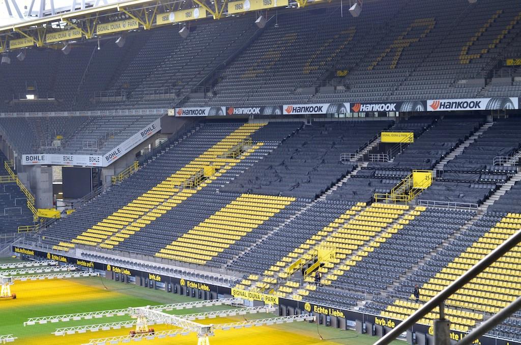 Signal Iduna Stadion