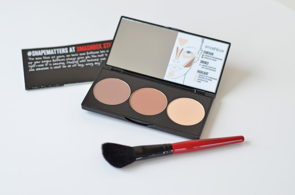 Smashbox Contour Kit Puder