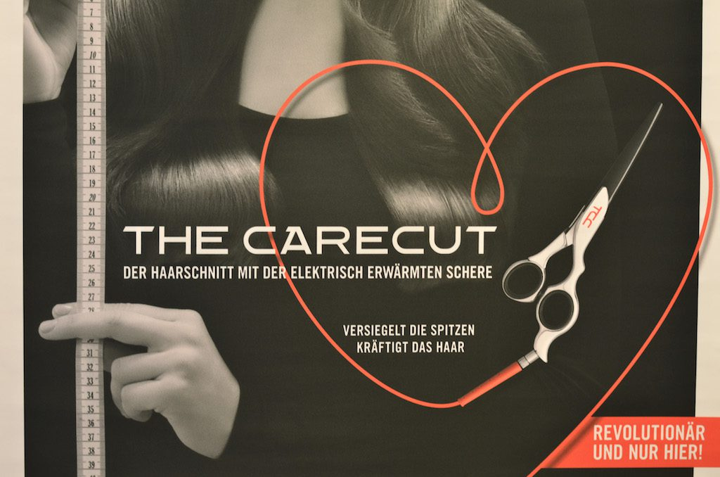 The Carecut Teaser