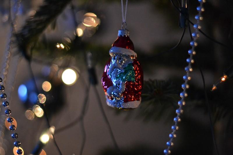 Todsünden an Weihnachten