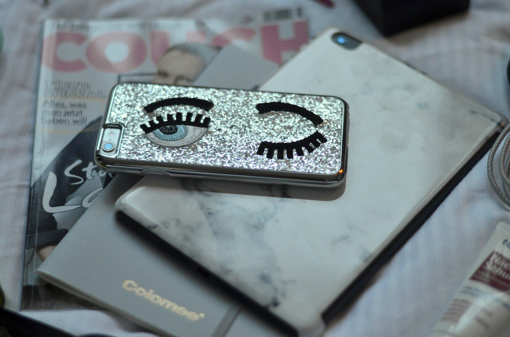 Travel Essentials, Flirting iPhone Case
