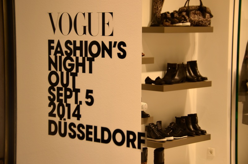 VOGUE Fashion's Night Out 01