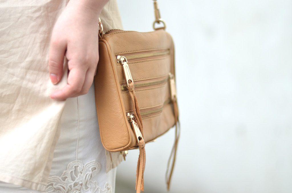 Zipper Bag Rebecca Minkoff