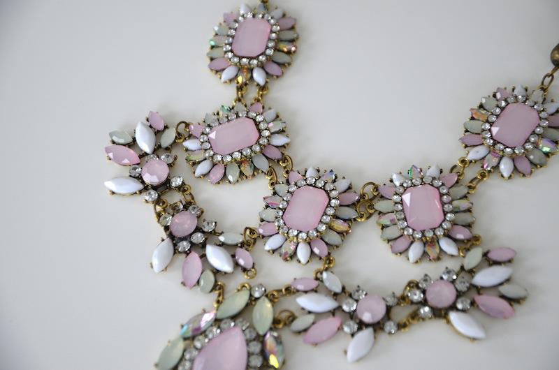 choker blogger chunky necklace 02
