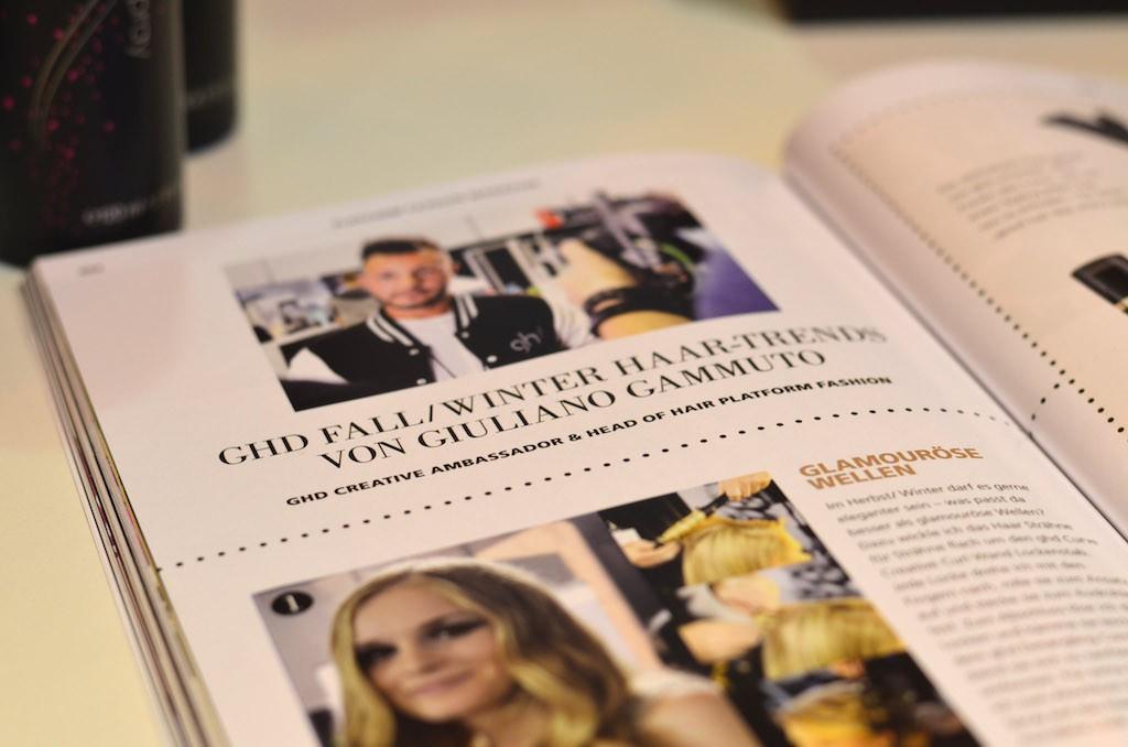 ghd Trend Looks Platform Fashion Giuliano Gammuto