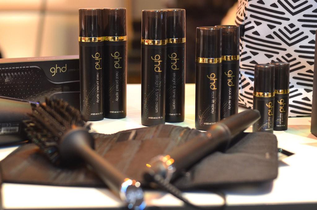 ghd Trend Looks Platform Fashion Tools