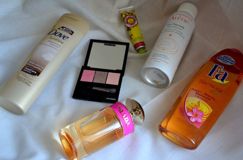 summer beauty products 01